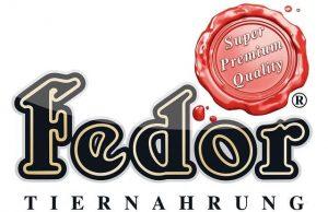 Trockenfutter von Fedor