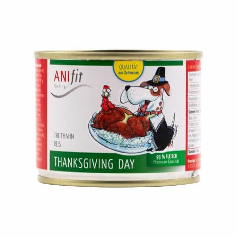 Thanksgiving Day Test